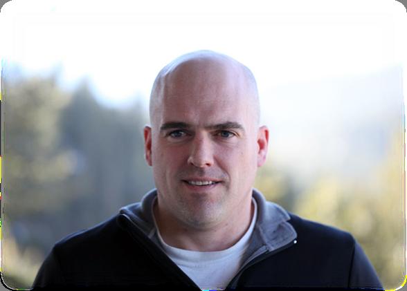 Jason Timms - System Engineer
