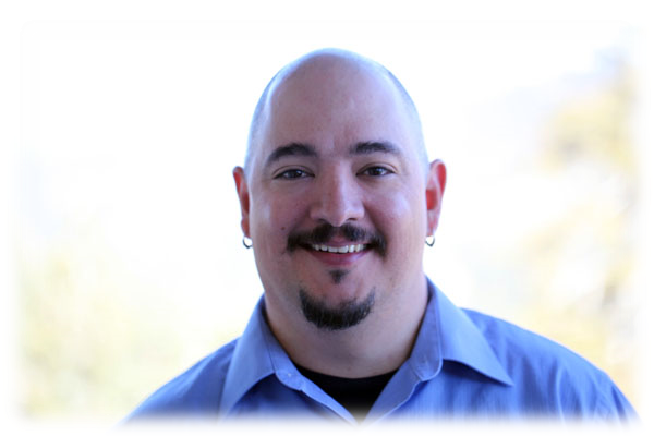 Jesse Chieppa - Systems Admin & Quality Assurance Manager