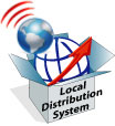 Learn more about the Local Distribution Network
