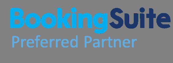 BookingSuite - BookingCenter Preferred Partner