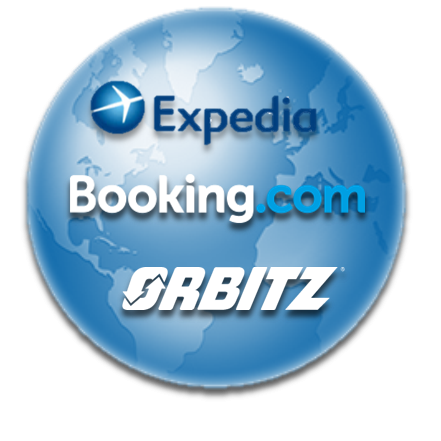 Learn more about Online bookings with our GDS and OTA Programs