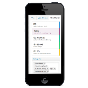 MyGuest - Get immediate alerts via 'push' notifications of new incoming guest requests