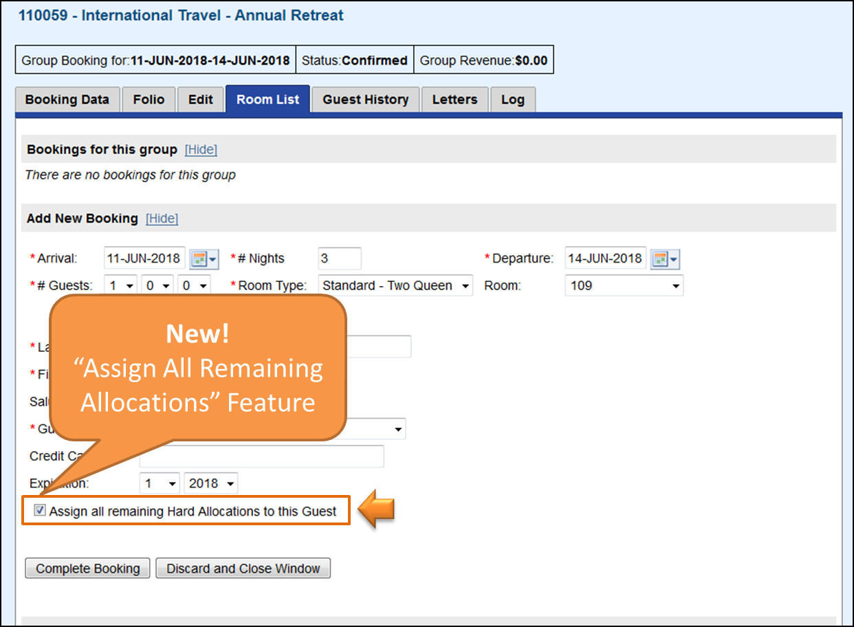 Webinar Managing Group Bookings In Mypms Bookingcenter Pms