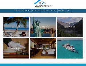 Word Press Plugin Concierge Site