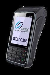 S920 Pax Wireless EMV Device