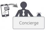 Mobile Concierge_Guest Request