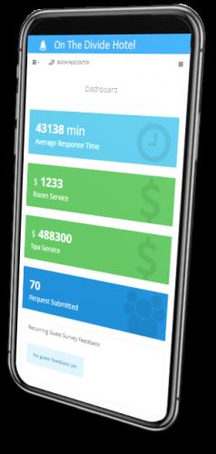 MyGuest Mobile App